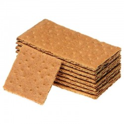 Graham Cracker Clear
