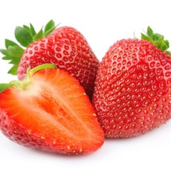 Strawberry (Ripe) Flavor