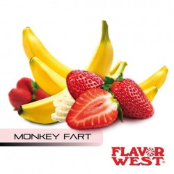ELIQUID MONKEY FART